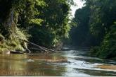 Gran Rio bij Awarradam